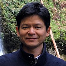 Junfeng He, L.Ac., Ph.D.